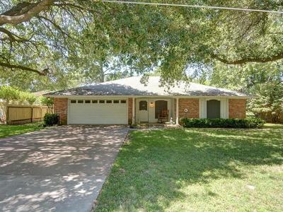 Bastrop County Single Family Home For Sale: 1407 NE 9th St
