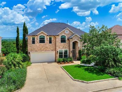 Single Family Home Pending - Taking Backups: 10617 Pointe View Dr