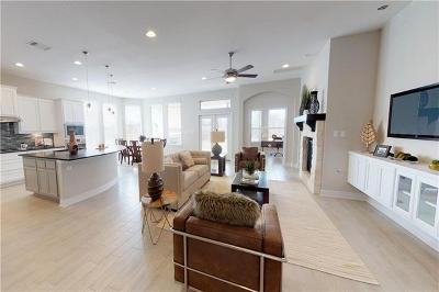 Georgetown Single Family Home For Sale: 2904 Rabbit Creek Dr