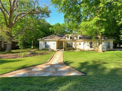 Bastrop Single Family Home For Sale: 128 Moku Manu Dr
