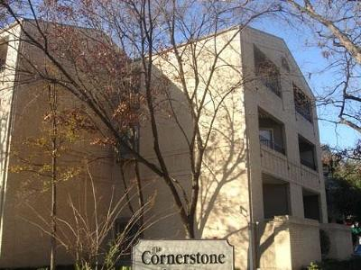 Condo/Townhouse For Sale: 701 W 24th St #310