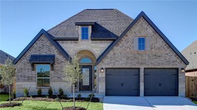 San Marcos Single Family Home For Sale: 301 Durata Dr