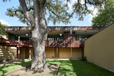Condo/Townhouse Pending - Taking Backups: 1911 Cliff St #2