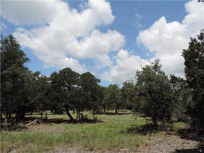 Residential Lots & Land For Sale: 11 Fm 2843