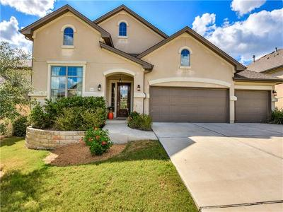 Austin Single Family Home For Sale: 3900 Vinalopo Dr