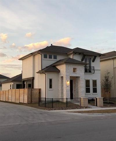 Austin Rental For Rent: 1714 Frontier Valley