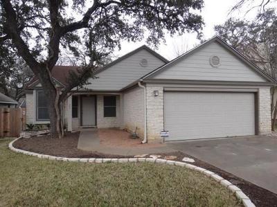 Single Family Home For Sale: 905 Minturn Ln