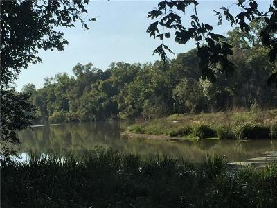 Cedar Creek Residential Lots & Land Pending - Taking Backups: River Front Dr