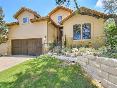 Austin Single Family Home For Sale: 2321 Gilia Dr