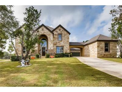 New Braunfels Single Family Home For Sale: 5641 Copper Crk