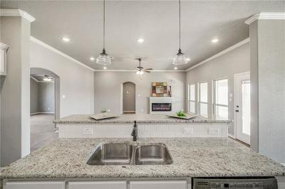 Salado Single Family Home For Sale: 4005 Joe Bozon Dr