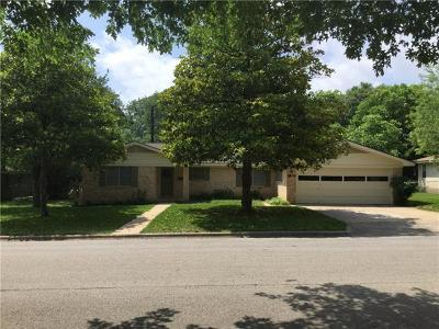 Single Family Home For Sale: 1804 E 18th St