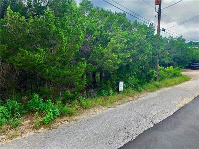 Austin Residential Lots & Land For Sale: 15001 Texas St