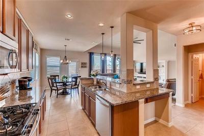 Manor Single Family Home For Sale: 17009 John Michael Dr