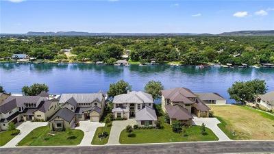 Burnet County Single Family Home For Sale: 206 Hannahs Way