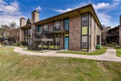 Condo/Townhouse Pending - Taking Backups: 7685 Northcross Dr #1109