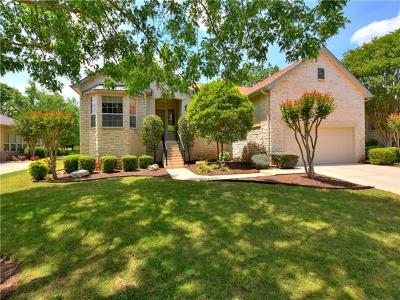 Georgetown TX Single Family Home For Sale: $310,000