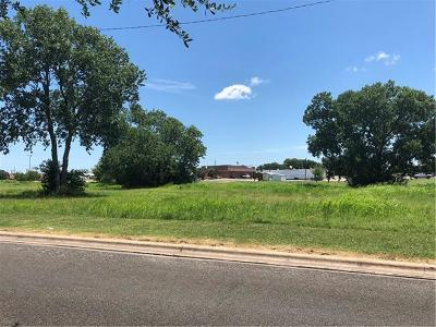 Taylor Residential Lots & Land For Sale: 2.11 Acres Holly Springs Dr