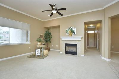 Georgetown TX Single Family Home For Sale: $259,900