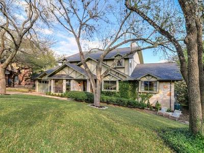 Austin Single Family Home For Sale: 5003 Lodge View Ln