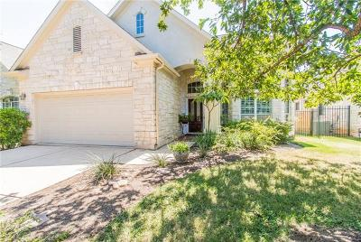 Austin Single Family Home For Sale: 5000 Mission Oaks Blvd #58