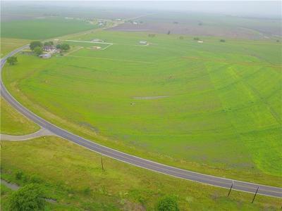 Taylor Residential Lots & Land Pending - Taking Backups: Lot 2 Fm 619