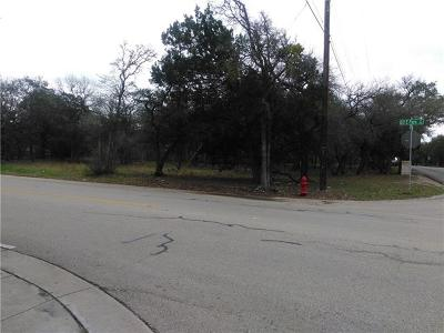 Cedar Park Residential Lots & Land For Sale: 100 S Mustang Ave
