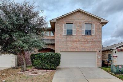 Austin Single Family Home For Sale: 10924 Short Springs Dr