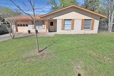 Single Family Home For Sale: 902 Aurora Cir