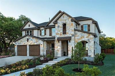 Round Rock Single Family Home Pending: 2901 Haynes Cv