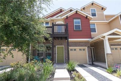 Condo/Townhouse Pending - Taking Backups: 913 Mountaineer Ln