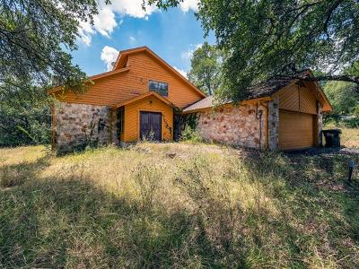 Single Family Home For Sale: 3909 Ranch Creek Dr