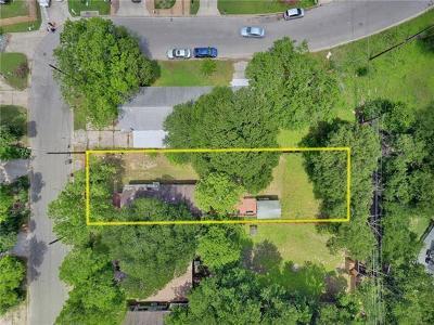 Residential Lots & Land Pending - Taking Backups: 1411 Cometa St
