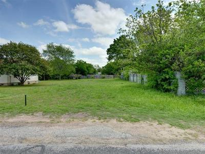 Austin Residential Lots & Land For Sale: 10505 Georgian Dr