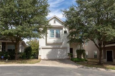 Travis County Single Family Home For Sale: 411 St Elmo Rd #21