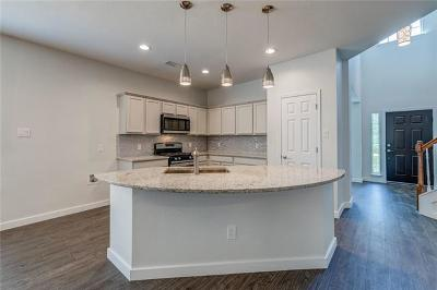 Travis County Single Family Home For Sale: 9200 Ridgewell Pl