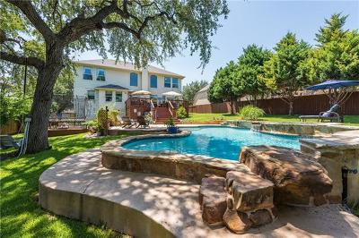 Single Family Home For Sale: 1909 Mariachi Ct