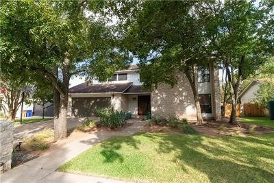 Austin Rental For Rent: 1504 Wilson Heights Dr
