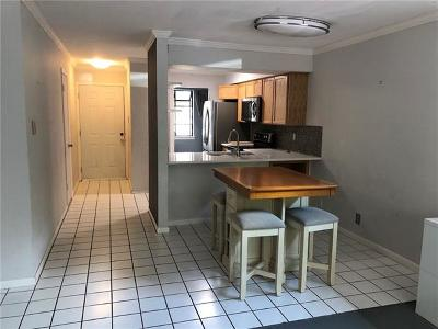 Austin Condo/Townhouse For Sale: 2215 Post Rd