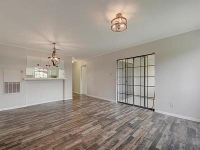 Austin Condo/Townhouse For Sale: 1510 W North Loop Blvd #124