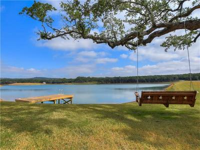 Wimberley Farm For Sale: 10548 Rr 2325