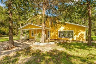 Elgin Single Family Home For Sale: 139 Spanish Oak Trl