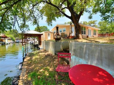 Single Family Home For Sale: 321 Belaire Cir