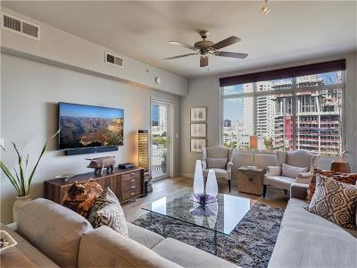 Austin Condo/Townhouse Pending - Taking Backups: 54 Rainey St #919