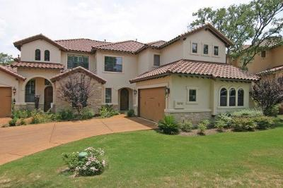 Travis County Condo/Townhouse Pending - Taking Backups: 1036 Liberty Park Dr #41B