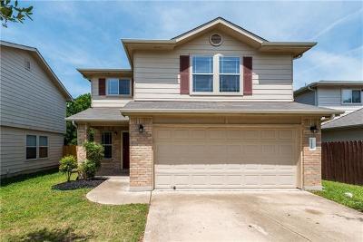Single Family Home Pending - Taking Backups: 12448 Tay Terrace
