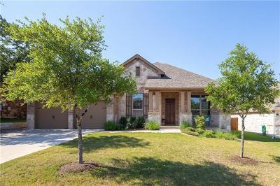 Austin Single Family Home Pending - Taking Backups: 13525 Mesa Verde Dr