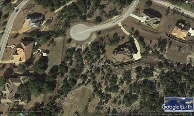 Residential Lots & Land For Sale: 105 Bel Lago Cv