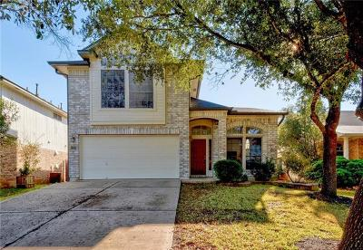 Hays County, Travis County, Williamson County Single Family Home Pending - Taking Backups: 9329 Bradner Dr