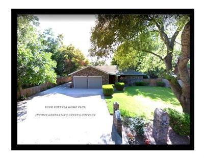 Multi Family Home For Sale: 13323 Villa Park Dr